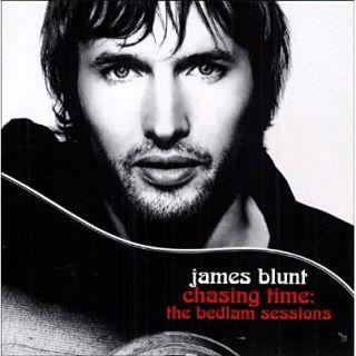 James Blunt   Achat CD VARIETE INTERNATIONALE pas cher