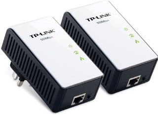 TP Link PA511 Gigabit Powerline Adapter Starter Kit mit