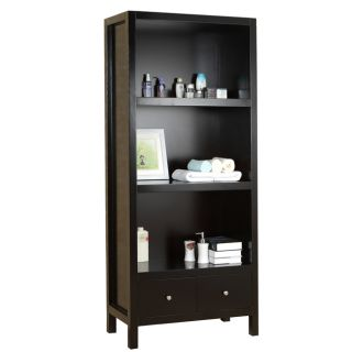 Devine 32 inch Bathroom Vanity Side Cabinet