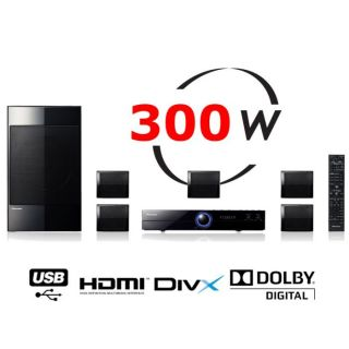 222 K Home cinéma 5.1 DVD   Achat / Vente HOME CINEMA PIONEER DCS 222