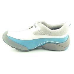 Mountrek Womens Ice Princess Grey Hiking Shoes