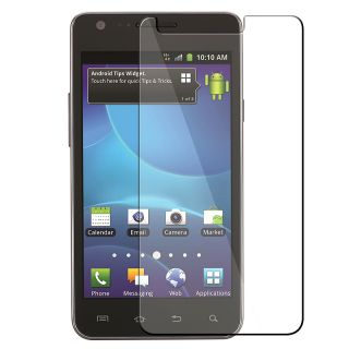 Screen Protector for Samsung Galaxy S2 Attain i777 AT&T