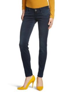 Gang Damen Jeans PICCA SSLIM dark blue peched blue Skinny/Slim Fit