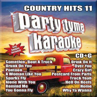 Country Hits 11 Musik