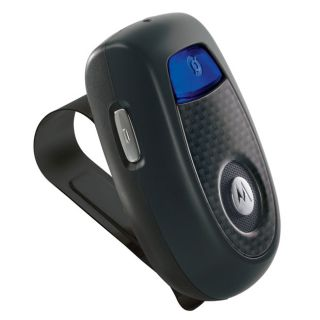 Motorola 89170N T305 Bluetooth Speakers Hands free Car Kit