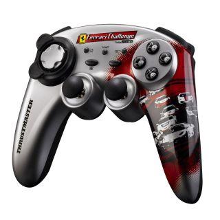 Thrustmaster Ferrari F430 Game Pad