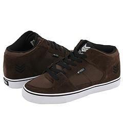 Vox Footwear Hewitt Soil/Brown/Black Athletic