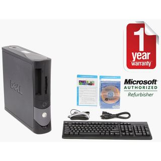 Dell Optiplex GX280 3.0GHz Desktop Computer (Refurbished)