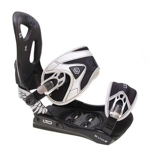 Snowboard Bindings Mens and Womens Snowboarding