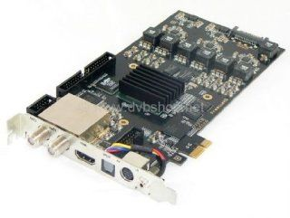 TECHNOTREND TT premium S2 6400 Twin HD Twin Tuner DVB S