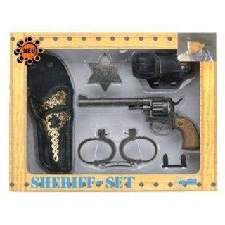 Western Set Buntline Spielzeug