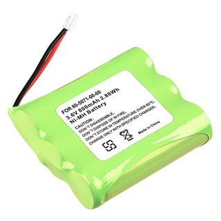 BasAcc Ni MH Battery for Cordless Phone VTECH 80 5071 00 00