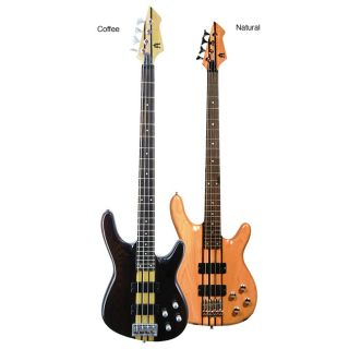 Four string Electric Bass Guitar