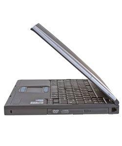 Scratch & Dent Compaq Evo 1.8GHz P4 Laptop Computer (Refurbished