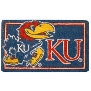 University of Kansas Welcome Mat