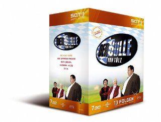 Der Bulle von Tölz [7 DVDs] Ottfried Fischer, Ruth Drexel