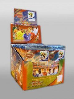 Panini Adrenalyn XL   FIFA World Cup 2010   Booster Display (100 Stck