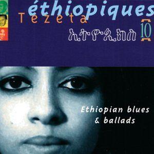 Ethiopiques Vol. 10 Ethiopian Blues & Ballads Musik