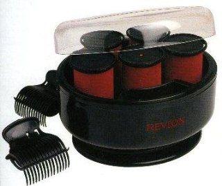 Revlon Big Curl Flocked Hairsetter, Heizwickler Küche