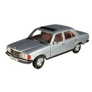Modèle réduit   Mercedes Benz 230E, argent   Achat / Vente MODELE