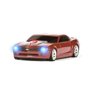 Road Mice   Wireless USB Maus   Funkmaus   Chevy Camaro:
