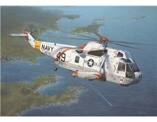 Revell 04466   Sikorsky SH 3H Seaking, 163 eile Spielzeug