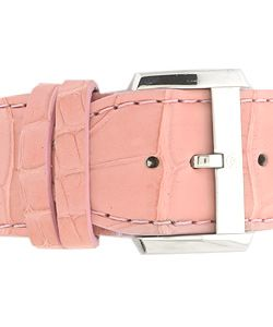 Movado Eliro Womens Faded Pink Dial Watch