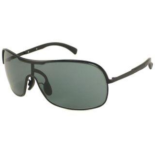 Giorgio Armani GA435 Mens Shield Sunglasses