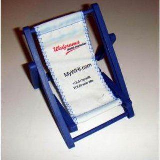 Folding Desk Cell Phone Chair Holder Case Pack 144