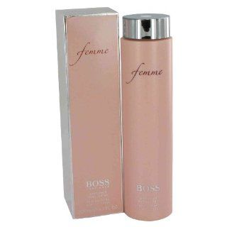 Hugo Boss, Boss femme/woman, Body Lotion, 200 ml