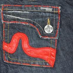 Laguna Beach Womens Sunset Beach Indigo Bootcut Jeans