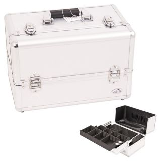 Casemetic Sliver Dot Aluminum Makeup Case Today $55.99