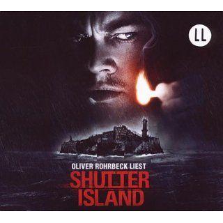 Shutter Island: Dennis Lehane, Oliver Rohrbeck: Bücher
