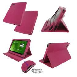 rooCASE Acer Iconia Tab A500 Multi Angle Leather Case