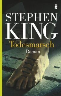 Todesmarsch Stephen King, Nora Jensen Bücher
