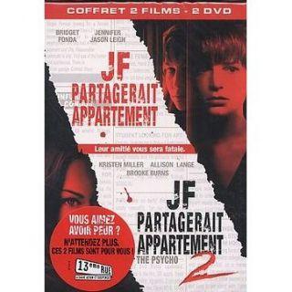 Jf partagerait appartement;en DVD FILM pas cher