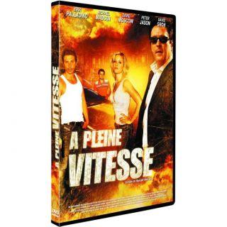 pleine vitesse en DVD FILM pas cher