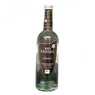 Bio Kristall Mineralwasser classic (Neumarkter Lammsbräu) 0,75 Liter