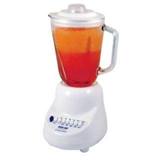 Better Chef IM 604W 10 speed 450 watt Glass Jar Blender