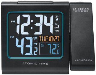 La Crosse Technology 616 146 Color Projection Alarm clock