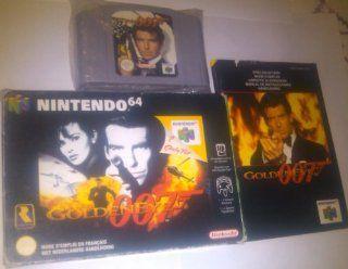 James Bond   Die Welt ist nicht genug Nintendo 64 Games