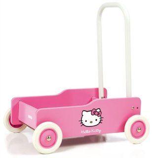 Brio 32309   Hello Kitty Lauflernwagen Spielzeug