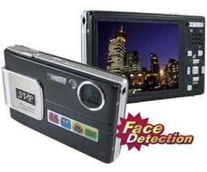 SVP Xthinn970 7MP Digital Camera
