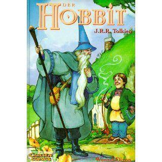 Der Hobbit. Luxusausgabe. John Ronald Reuel Tolkien