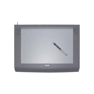Wacom INTUOS3 A3 WIDE TABLET DTP Grafiktablett im 1610