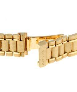 Corum Romulus Womens 18 kt. Yellow Gold Watch