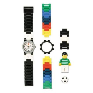 Lego Childrens Soccer Watch