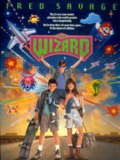 The Wizard Luke Edwards, Vince Trankina, Wendy Phillips