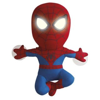 Go Glow Pal Spiderman   Achat / Vente VEILLEUSE Go Glow Pal Spiderman