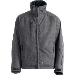 Volkl Mens Granite Straight Jacket